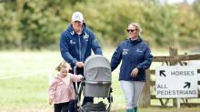 Zara and Mike Tindall 'would consider a move to Australia' after she retires from eventing