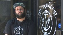 Flood fatigue: Fort Amherst Pub owner heads to new location on drier ground