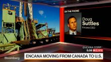 Encana Needed to Tap Into Passive Investing, CEO Suttles Says
