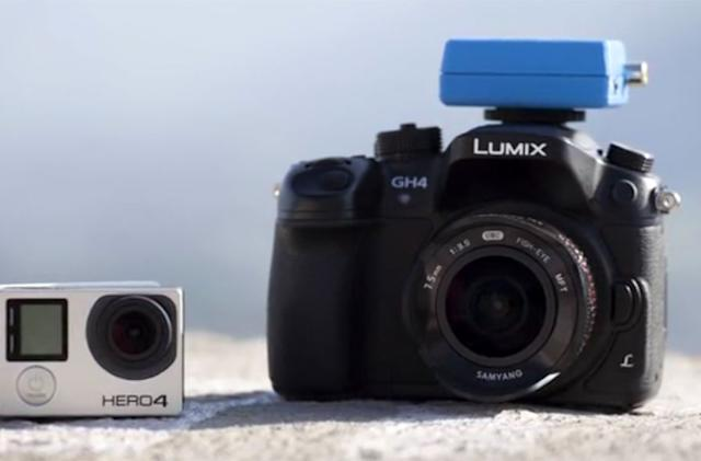 Add-on promises to stabilize video from nearly any camera