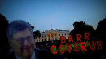 Top Democrats in Congress reject Barr's proposal to limit Mueller report access