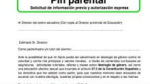 ¿En qué consiste el pin parental con el que Vox quiere llevar la ultraderecha a las escuelas?