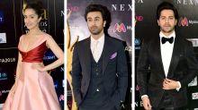 In Pics: Ranbir, Varun, Shraddha on the IIFA Awards Red Carpet