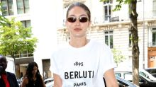 Gigi Hadid Leaves Behind Her Street Style for a Country-Inspo Twist in Wellies