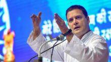 No contest with BJP on corruption in Karnataka, it wins hands down: Rahul Gandhi
