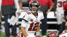 Bruce Arians isn't afraid to criticize Tom Brady publicly