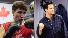 'I think I will pass': Matthew Perry answers Justin Trudeau's 'rematch' request