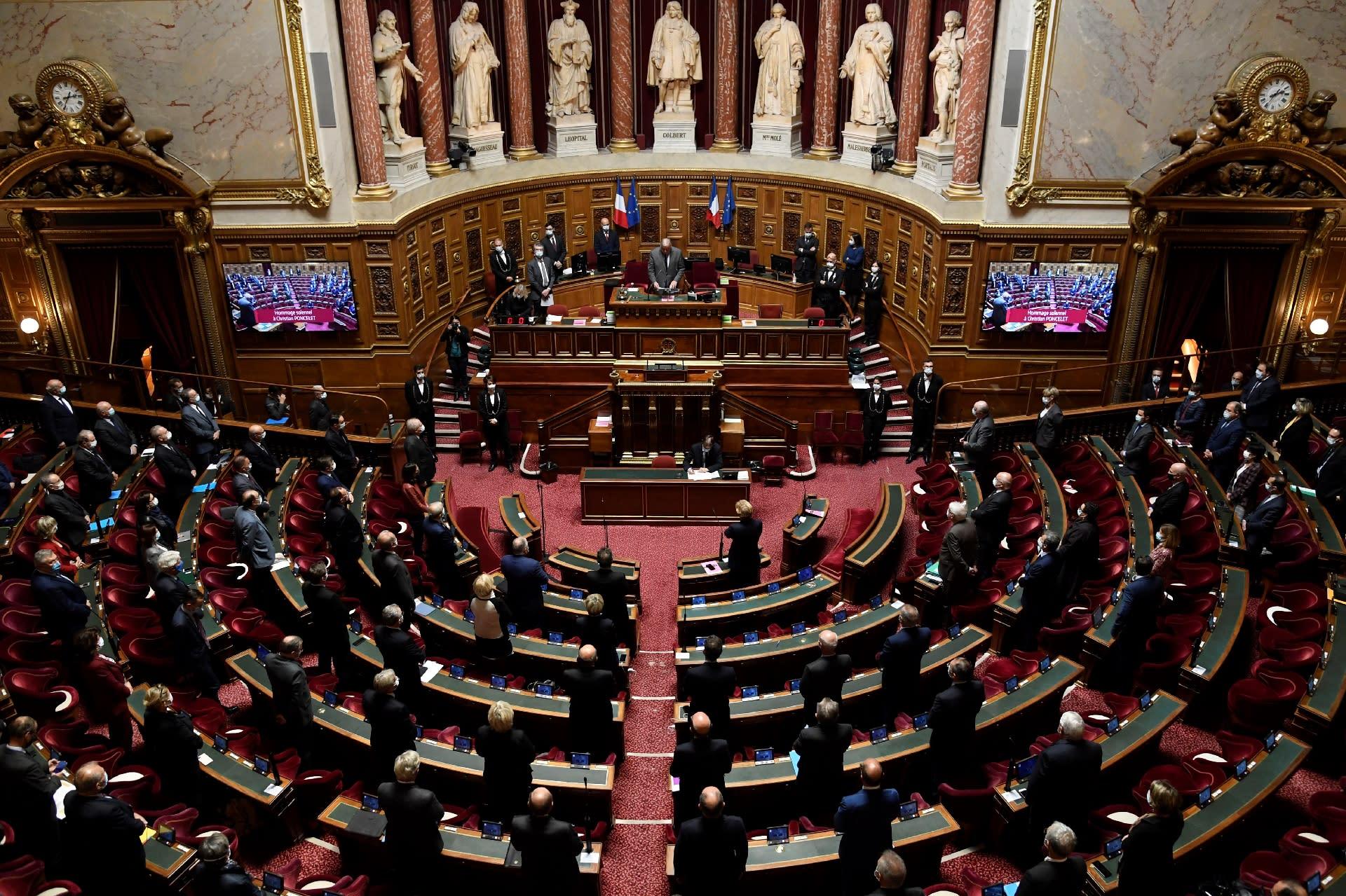 La commission de la culture du Sénat critique le budget de la jeunesse et de la vie associative
