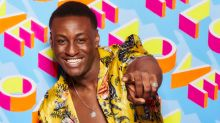 Sherif Lanre explains why he was booted off Love Island and accuses ITV of 'unconscious racism'
