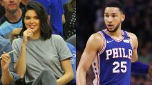 Kendall Jenner Steps Out With Ben Simmons in Los Angeles Following Romance Reports: Pics