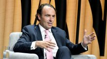 Kyle Bass on where the global economy is headed: 'This is insane'