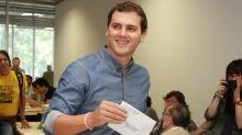 Albert Rivera, el político español más sexy
