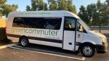 Green Commuter to Deploy EV Stars with The Energy Coalition in California