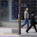 Investors run for safety amid threat of broader U.S.-China spat