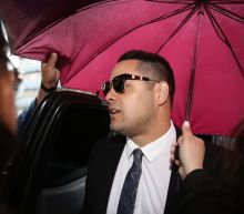 Ex-49ers player Hayne to spend nearly 4 years in jail