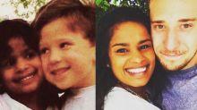 Happy End nach 20 Jahren: Mann heiratet Schwarm aus Kindertagen