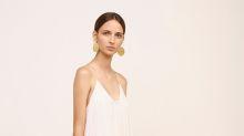 小黑裙是女人必備,但白色連身裙才是夏天的王道!