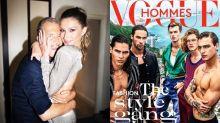已被《Vogue》封殺!著名時尚攝影師 Mario Testino、Bruce Weber 被多位男模指控性騷擾