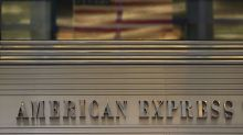 Sellers in Control After American Express Earnings