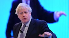 Boris Johnson Pauses Corporation Tax Cut To Fund NHS And Police