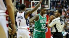 Celtics, Wizards and the old 'role players play better at home' cliché