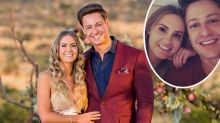 Channel 10 quash Matt and Chelsie break-up rumours