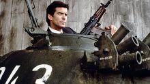 Quentin Tarantino got Pierce Brosnan drunk and tried to get a Bond movie made