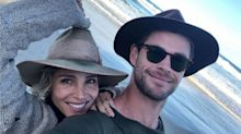 Chris Hemsworth Celebrates Birthday with Sweet Tributes from Wife Elsa Pataky and Brother Luke