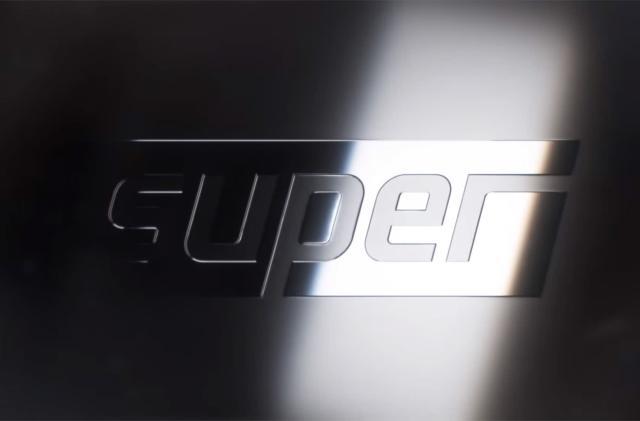 NVIDIA teases something 'super'