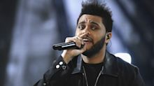 The Weeknd Will Perform at the 2021 Super Bowl Halftime Show