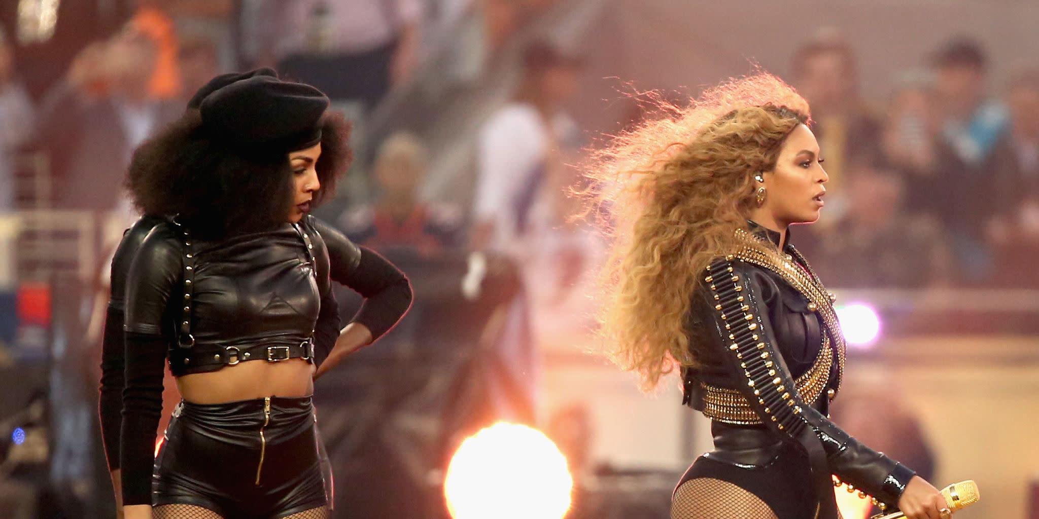 IRL Grinch Rudy Giuliani Hated Beyoncé's Half Time Show