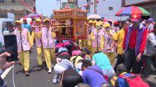 白沙屯媽祖7月5日進香 拱天宮籲信眾免走完全程