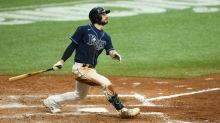 Rays' Brandon Lowe named MVP by Tampa Bay baseball writers
