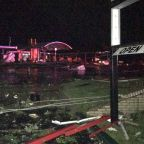 See the terrifying images and video of the Jefferson City tornado