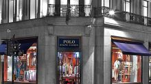 Why Ralph Lauren Corporation Shares Jumped Last Month