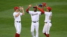 Mets lose 4-3 to Washington, eliminated from playoffs