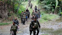 Filipino troops kill notorious Abu Sayyaf kidnapper in clash