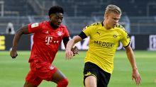 Bundesliga to remain behind closed doors for 2020-21 season start in September