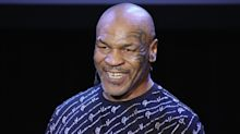 Mike Tyson admits he may have gotten his big cats from Tiger King Joe Exotic
