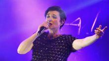 Belle du Berry, chanteuse du groupe Paris Combo, est morte à l'âge de 54 ans
