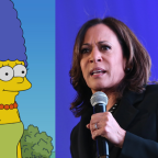 Simpsons fans ridicule Trump advisor who compared Kamala Harris to Marge: 'I will not tolerate any Marge Simpson slander'