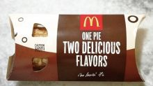 外國麥當勞出甜品批 呢2隻味你又鍾唔鍾意?