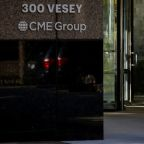 Bitcoin hits bigger stage as exchange giant CME launches futures