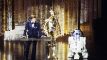 Let's revisit the spacy 'Star Wars' Oscars from 40 years ago