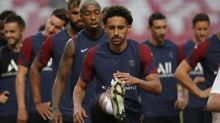 Foot - C1 - PSG - Marquinhos (PSG) : «Ce n'est pas un groupe facile»
