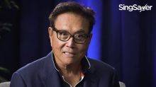 Using Debt To Invest In Property Still One of the Best Ways to Grow Your Wealth:  Robert Kiyosaki
