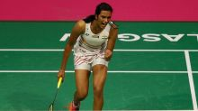 Cricket fraternity reacts to PV Sindhu's win in the Korean Super Series final