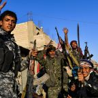 Can ISIS Survive the Defeat In Raqqa?