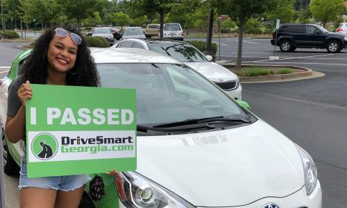 Generation Z drivers push for schools to teach with eco-conscious cars