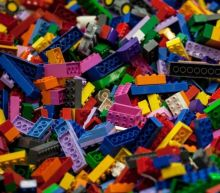 Lego plans to sell bricks from recycled bottles in two years